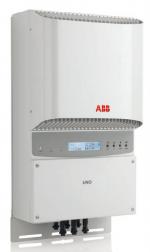 ABB однофазные сетевые инверторы